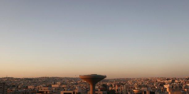 La jordanie a dejoue un projet d'attentats sur son sol[reuters.com]