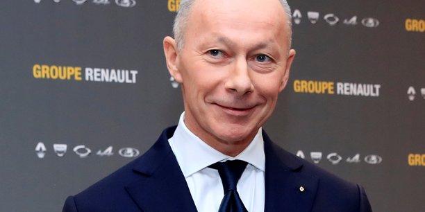 Renault renonce a la clause de non concurrence de thierry bollore[reuters.com]