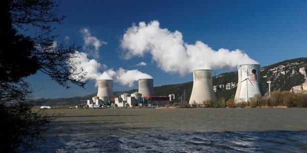 Seisme: aucune anomalie reperee sur la centrale nucleaire de cruas[reuters.com]