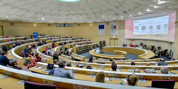 Le Forum Agriculture Innovation s'attache chaque année à interroger les modèles de l'agriculture et de l'agroalimentaire