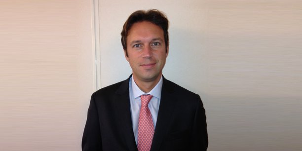 Laurent Mathis, Directeur Marketing et Communication Mastercard France.