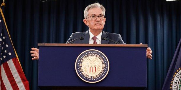 Usa: une expansion soutenue de l'economie probable, dit powell[reuters.com]