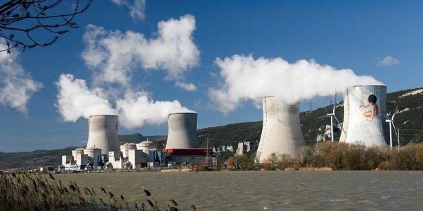 La part du nucléaire dans le mix énergétique français dépasse aujourd'hui les 70%, contre moins de 20% pour le solaire photovoltaïque et l'éolien.