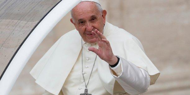Le pape francois nomme le remplacant du cardinal george pell[reuters.com]