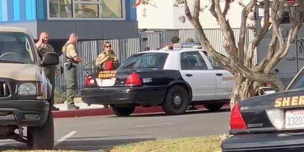 Usa: fusillade dans un lycee en californie, deux morts[reuters.com]