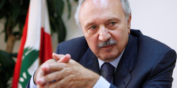 Liban: accord politique pour nommer mohammad safadi premier ministre[reuters.com]