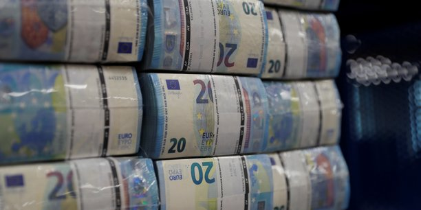 Zone euro: le ralentissement de l'inflation confirme en octobre[reuters.com]