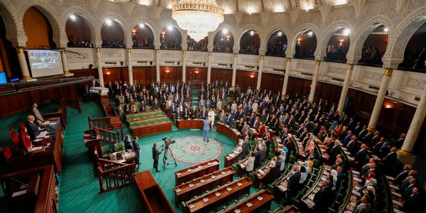 Tunisie: habib jemli, candidat d'ennahda, futur premier ministre[reuters.com]