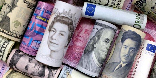 La dette mondiale depassera 255.000 milliards de dollars fin 2019[reuters.com]