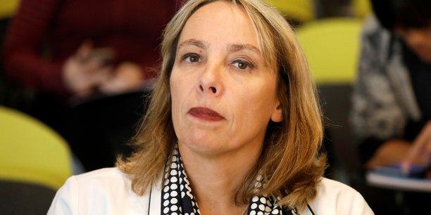 Clotilde delbos a postule pour devenir la patronne de renault[reuters.com]