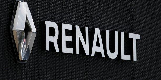Renault a suivre a la bourse de paris[reuters.com]