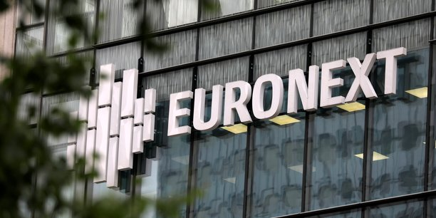 Euronext confirme etre en discussion avec la bourse de madrid[reuters.com]