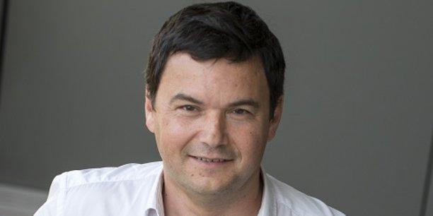 Thomas Piketty est directeur d'études à l'EHESS, professeur à la Paris School of Economics et co-directeur du World Inequality Lab.