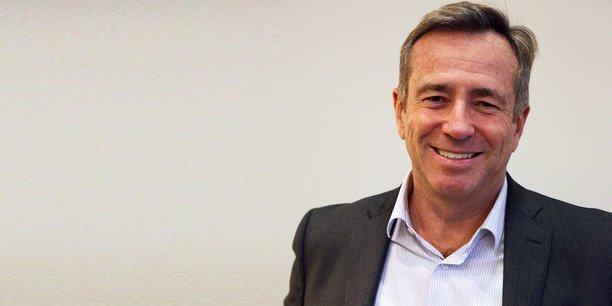François Barrault, Président de l'IDATE DigiWorld, organisateur de l'événement
