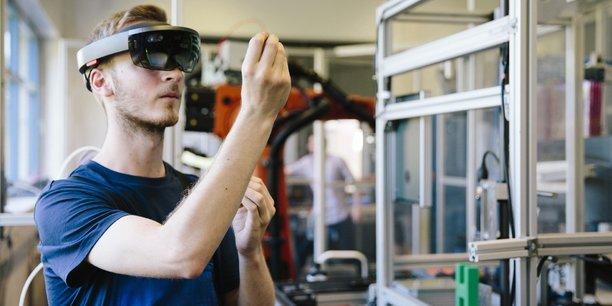 Tournées vers l'export et utilisatrices des nouvelles technologies, les PMI de l'Hexagone s'engagent fortement dans l'industrie du futur.