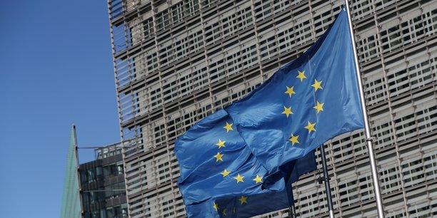 Bruxelles appelle les autorites de hong kong a la retenue[reuters.com]