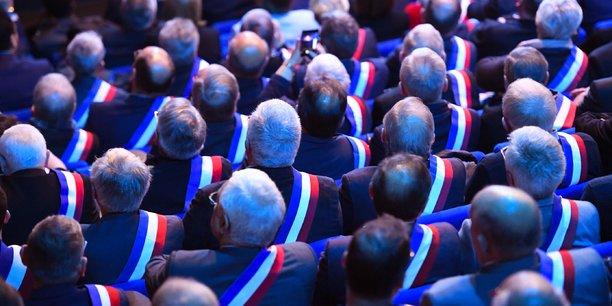 Bien qu'ardue, la tâche des 35 000 maires de France, qui n'est pas sans lien avec celle d'entrepreneur public, n'en est pas moins passionnante.