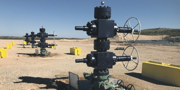 Aux États-Unis, la fièvre du pétrole de schiste est retombée