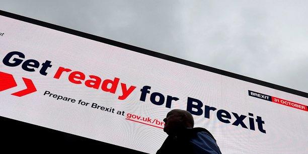 Brexit: 3/4 des francais pas enregistres au royaume-uni fin septembre[reuters.com]