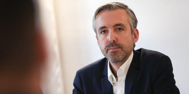 Le conseiller municipal et métropolitain d'opposition EELV, Antoine Maurice, a été désigné tête de liste d'Archipel Citoyen pour les municipales à Toulouse.