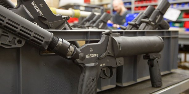 Yemen: des ong tentent un nouveau recours contre les ventes d'armes francaises[reuters.com]