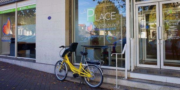 Le site situé boulevard du Maréchal Leclerc à Bordeaux, a accueilli par le passé EDF, la MGEN ou encore les Girondins de Bordeaux.
