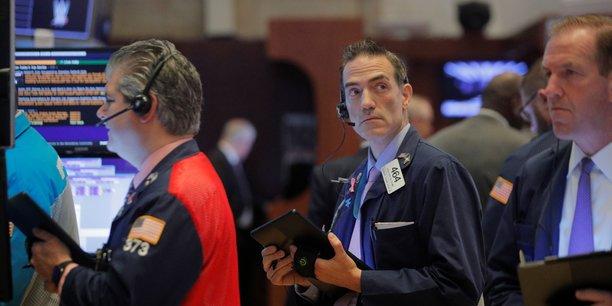 La bourse de new york reduit ses gains dans les premiers echanges[reuters.com]