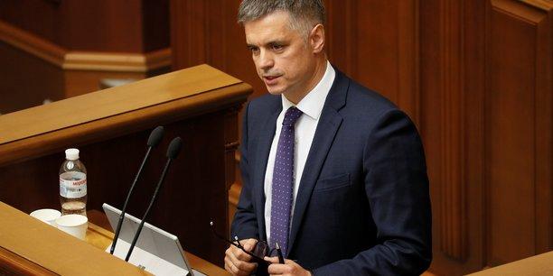 L'ukraine prete a un compromis raisonnable pour regler le conflit du donbass[reuters.com]
