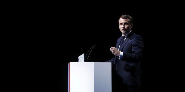 Macron appelle a la moderation sur les arretes anti-pesticides[reuters.com]