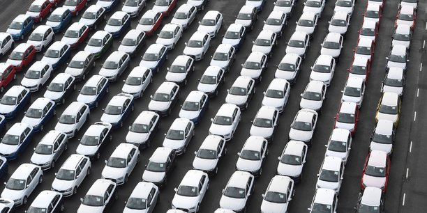 Usa: trop tard pour taxer l'automobile europeenne au nom de la securite[reuters.com]