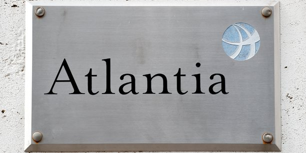 Atlantia quitte le consortium de reprise d'alitalia[reuters.com]