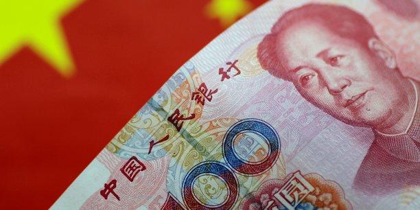 La chine abaisse comme attendu son taux preferentiel de pret[reuters.com]