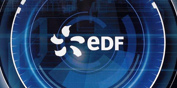Edf va ceder sa participation dans l'americain ceng[reuters.com]