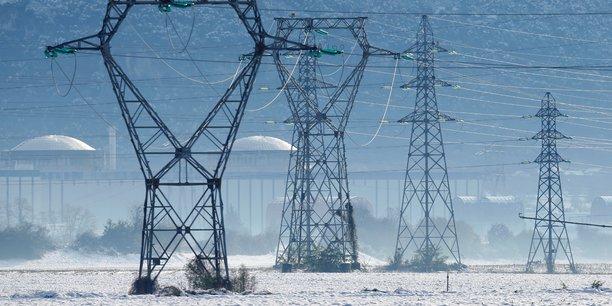 L'approvisionnement en electricite devrait etre assure cet hiver en france, selon rte[reuters.com]