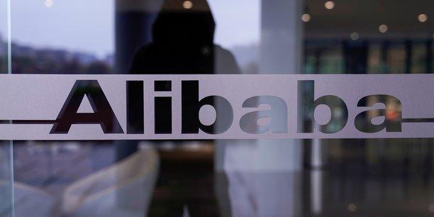 Alibaba espere lever 12,9 milliards de dollars via sa cotation a hong kong[reuters.com]