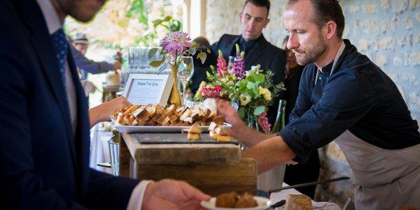 Le nouveau site de Montblanc sera dédié à la production de plats cuisinés