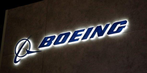 Boeing, a suivre a wall street[reuters.com]
