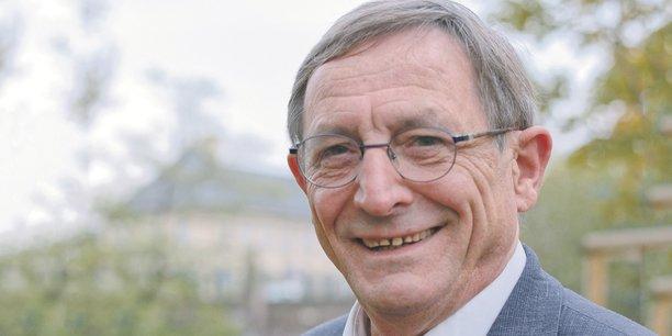 Selon Robert Herrmann, le projet de réseau transfontalier de chaleur alimenterait jusqu'à 30.000 foyers.