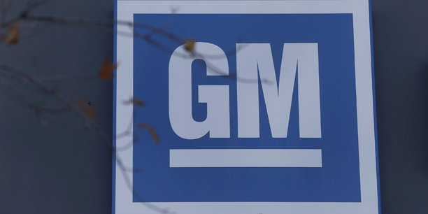 General motors porte plainte contre fiat pour racket[reuters.com]