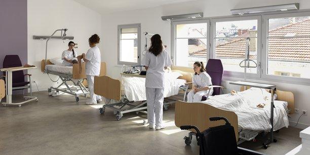 Auvergne Rhône-Alpes, première région en formations médicales et paramédicales