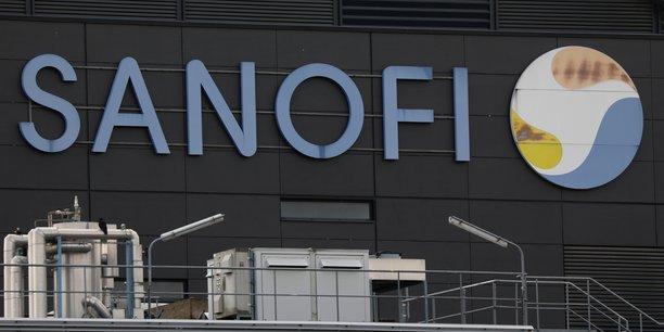 Sanofi reflechit a ses options pour les medicaments sans ordonnance[reuters.com]