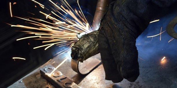 Les métiers de la métallurgie ne sont plus ce qu'ils étaient et avec l'industrie 4.0 il n'est presque plus besoin de se salir, veut faire savoir l'UIMM.