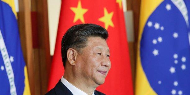 Commerce: pekin veut un accord mais n'hesitera pas a riposter, dit xi[reuters.com]