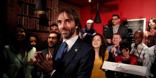 À la fin, pour que ce système, pour que ces retraites soient bien acceptés, pour que toute la population s'en saisisse, il nous faut un référendum, a proposé le député LREM de l'Essonne jeudi soir sur BFM Paris.