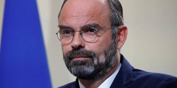 Le premier ministre Edouard Philippe a officiellement reçu le rapport du COR jeudi après des fuites dans la presse.