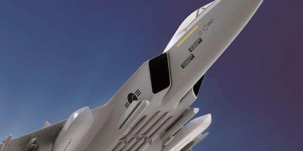 La Corée du Sud est un marché stratégique pour MBDA, qui a déjà vendu près de 300 missiles de croisière Taurus KEPD 350K, a rappelé le PDG de MBDA, Éric Béranger.