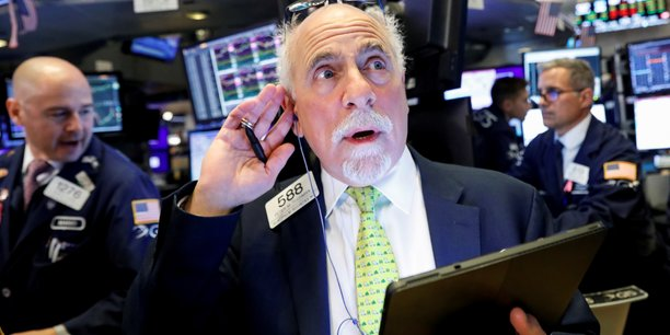 La bourse de new york est en hausse moderee a l'ouverture[reuters.com]