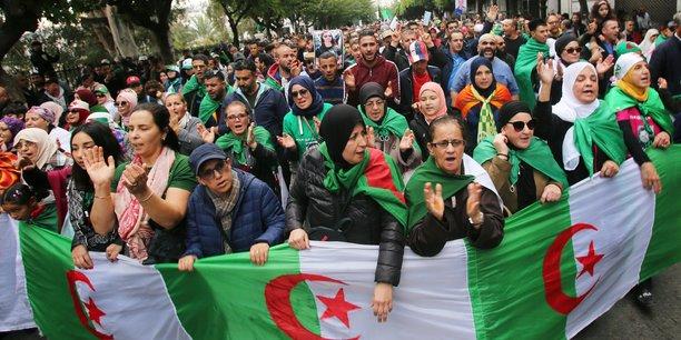 Quarantieme vendredi de contestation en algerie[reuters.com]