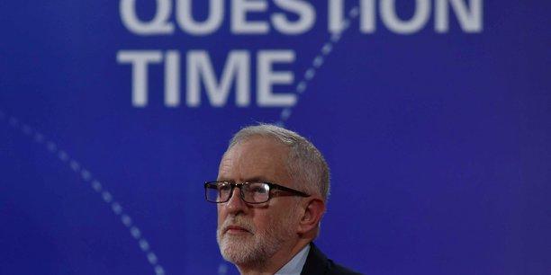 Brexit: corbyn ne prendrait pas parti dans l'eventualite d'un second referendum[reuters.com]