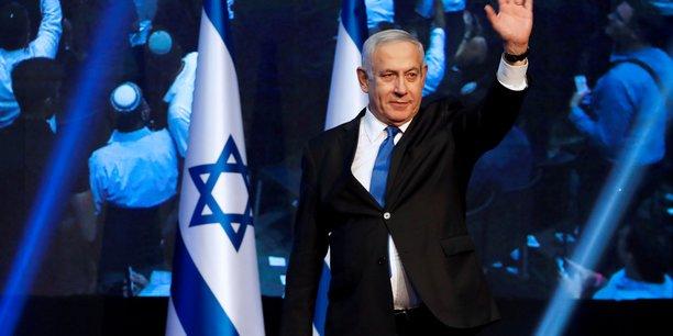 Une majorite d'israeliens pensent que netanyahu doit demissionner[reuters.com]